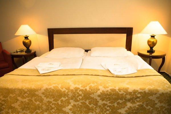 Отель Mira - фото 1
