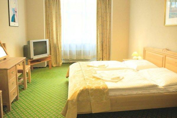 Отель Mira - фото 2