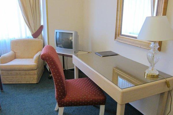 Отель Mira - фото 5