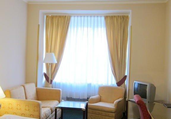 Отель Mira - фото 6