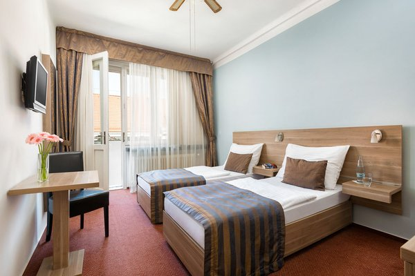 Hotel Denisa - фото 0