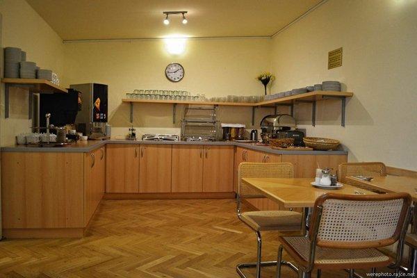 Hotel Denisa - фото 10