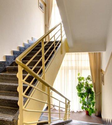Hotel Denisa - фото 14