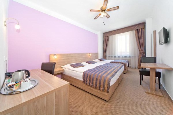 Hotel Denisa - фото 2