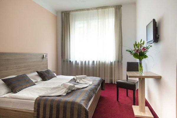 Hotel Denisa - фото 3