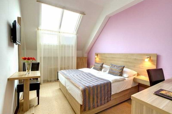 Hotel Denisa - фото 6
