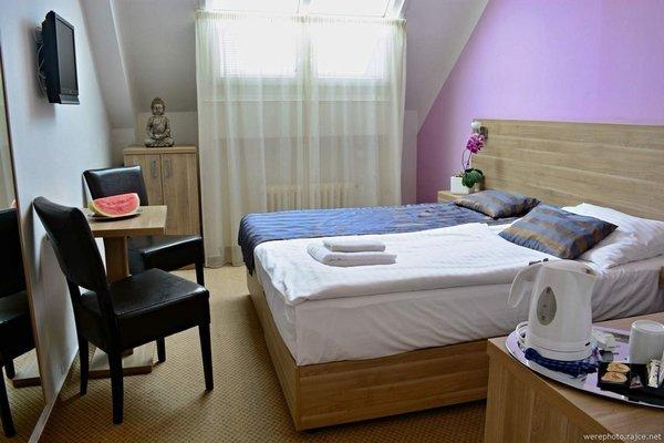 Hotel Denisa - фото 7