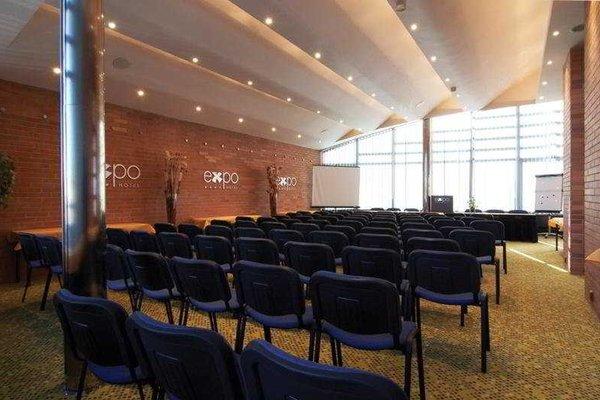 Expo Hotel - фото 18