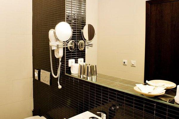 Hotel Andel - фото 12