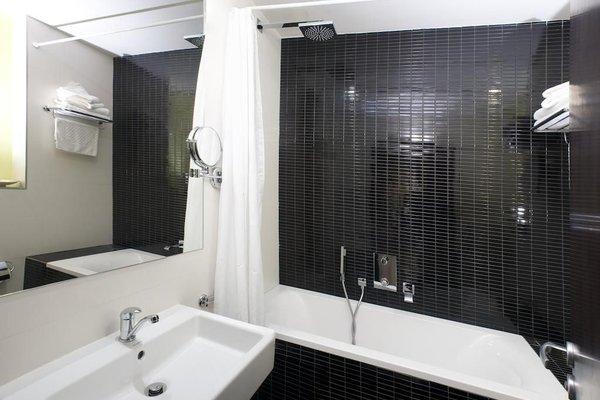 Hotel Andel - фото 14