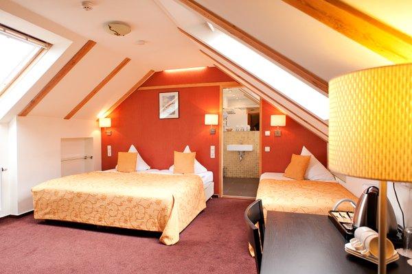 Hotel Andel - фото 2