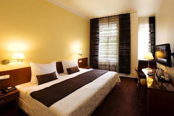 Hotel Andel - фото 4