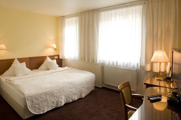 Hotel Andel - фото 5