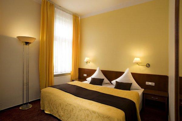 Hotel Andel - фото 6