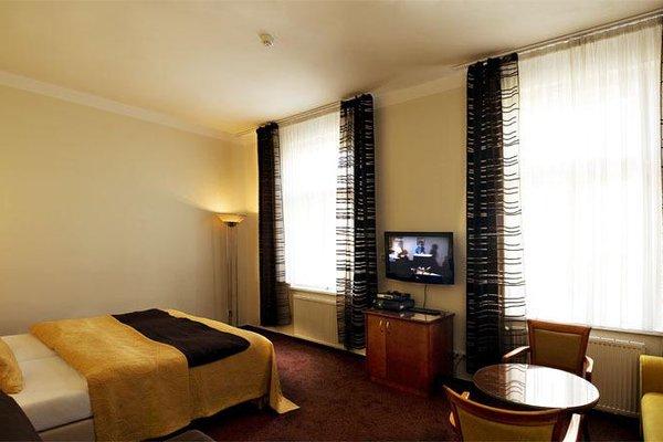 Hotel Andel - фото 8
