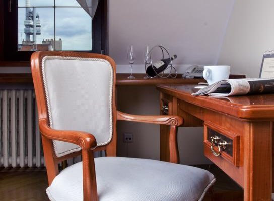 Louren hotel - фото 3