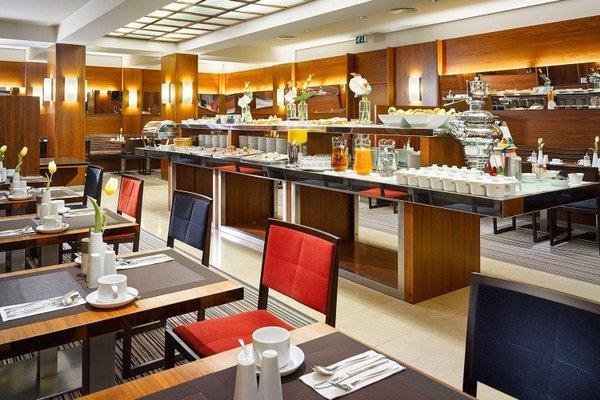 K+K Hotel Fenix - фото 12
