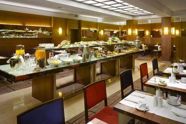 K+K Hotel Fenix - фото 13