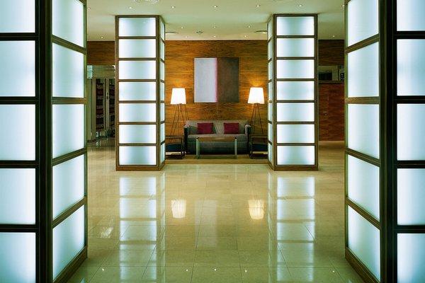 K+K Hotel Fenix - фото 18