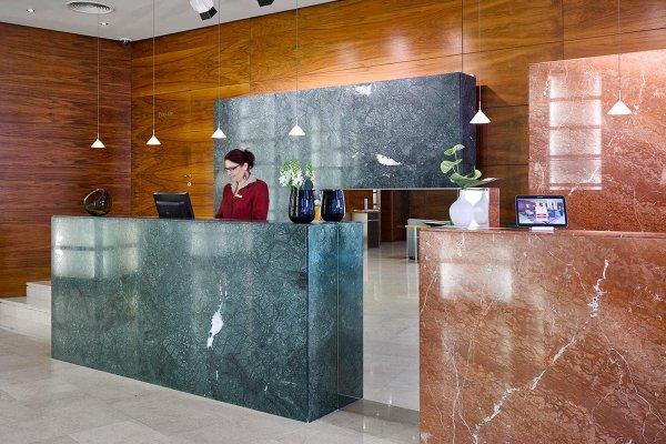K+K Hotel Fenix - фото 19