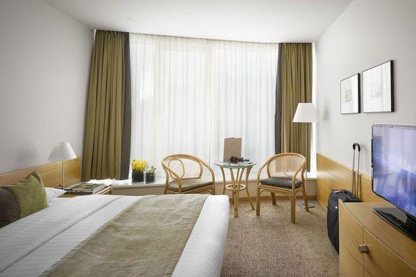 K+K Hotel Fenix - фото 2