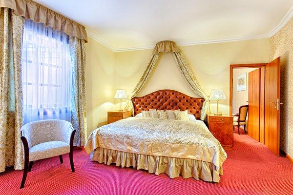 Отель Hoffmeister&Spa - фото 50
