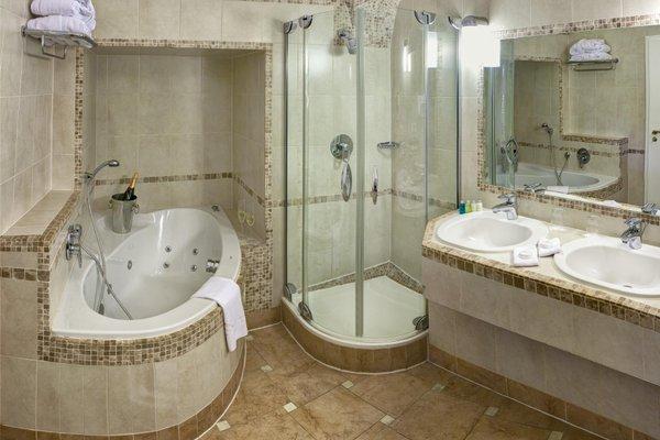 Отель Hoffmeister&Spa - фото 11