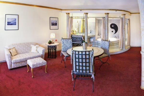 Отель Hoffmeister&Spa - фото 8