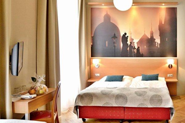 Hotel Adler - фото 2