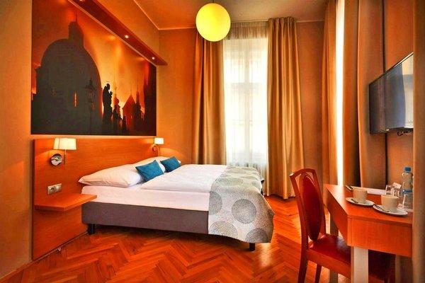 Hotel Adler - фото 3