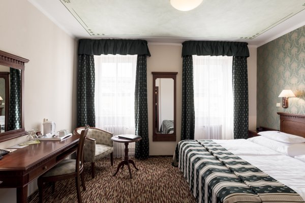 Best Western Plus Hotel Meteor Plaza - фото 26