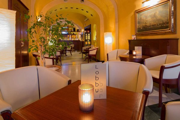 Best Western Plus Hotel Meteor Plaza - фото 12
