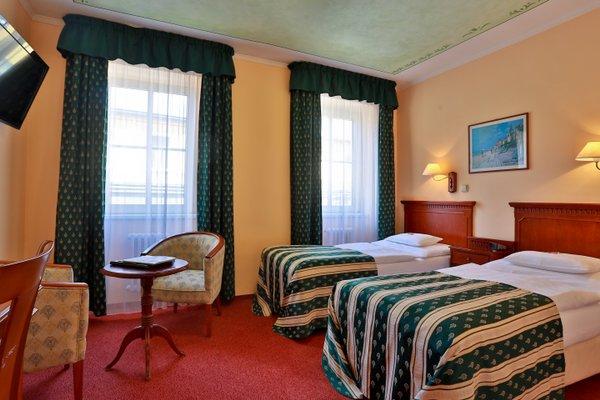 Best Western Plus Hotel Meteor Plaza - фото 2