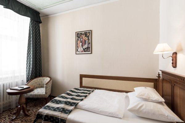 Best Western Plus Hotel Meteor Plaza - фото 3