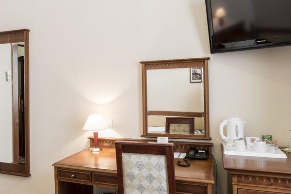 Best Western Plus Hotel Meteor Plaza - фото 6