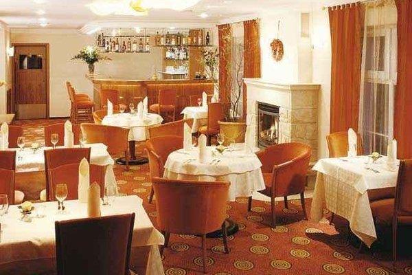 Hotel Monica - фото 14