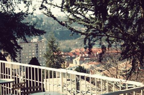 Hotel Monica - фото 19