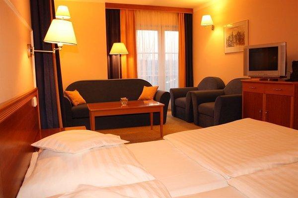 Hotel Monica - фото 2