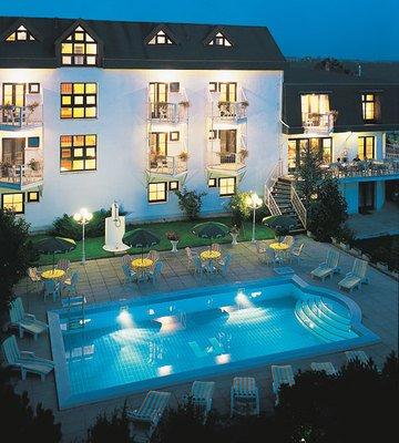 Hotel Monica - фото 21