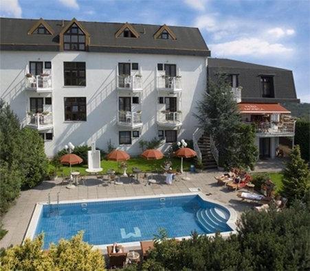 Hotel Monica - фото 23