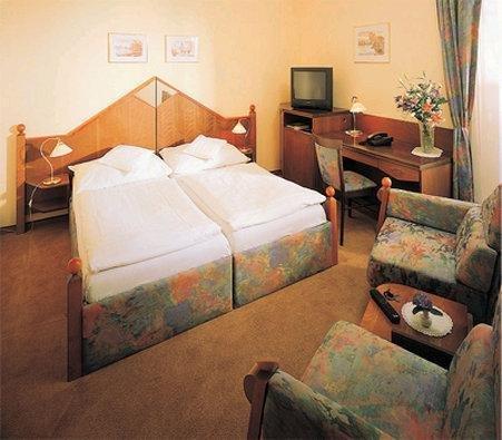 Hotel Monica - фото 3