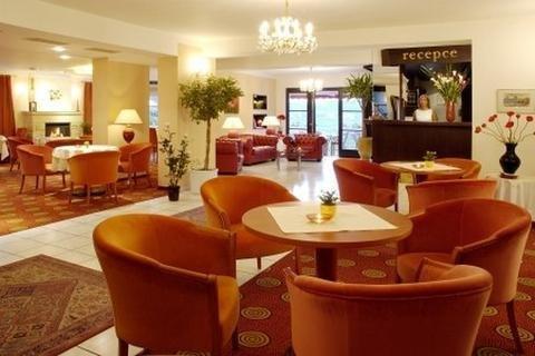 Hotel Monica - фото 7