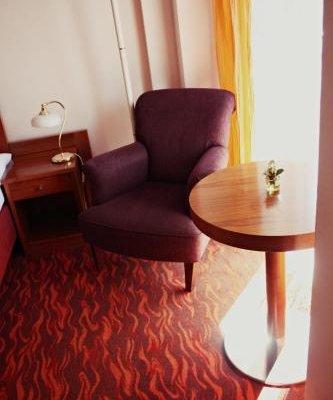 Hotel Monica - фото 8