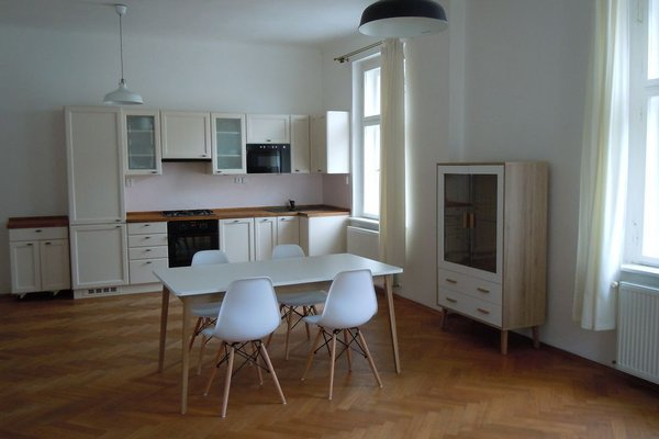 Apartments Vysehrad With Free Parking - фото 16