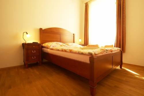 Apartments Vysehrad With Free Parking - фото 4