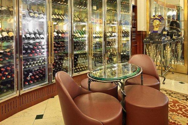 Hotel Paris - фото 11