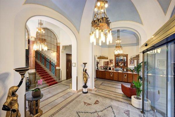 Hotel Paris - фото 16