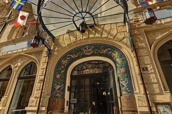Hotel Paris - фото 21