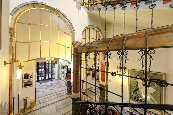 Hotel Paris - фото 3