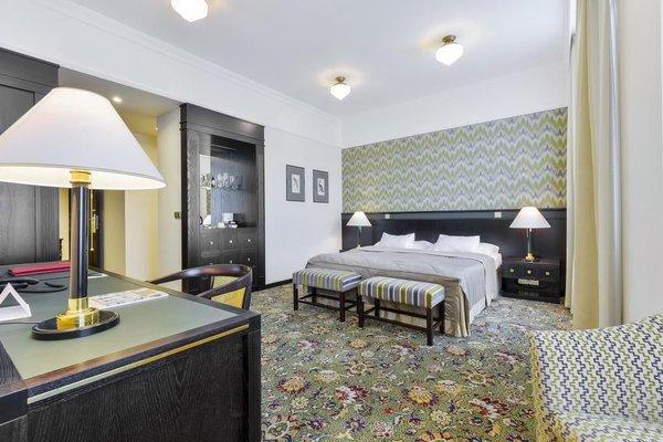 Hotel Savoy - фото 26